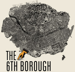 The 6th Borough