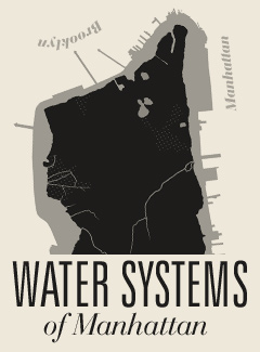 Water Systems of Manhattan